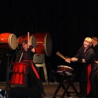 Japanische Trommeln, Amaterasu Taiko, Taiko